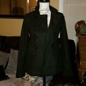Lola jacket coat